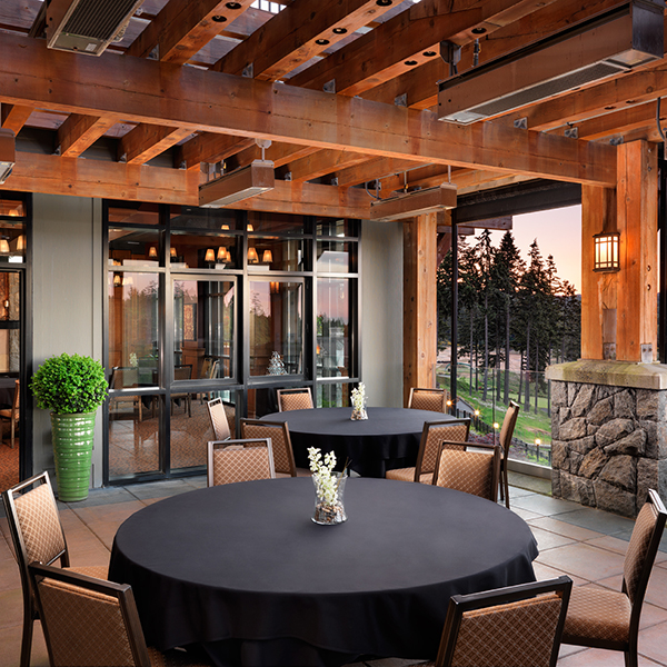 Westin Bear Mountain Golf Resort And Spa With Ferry