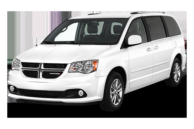 minivan Enterprise car rental