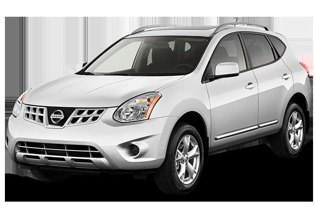 intermediate SUV Enterprise car rental