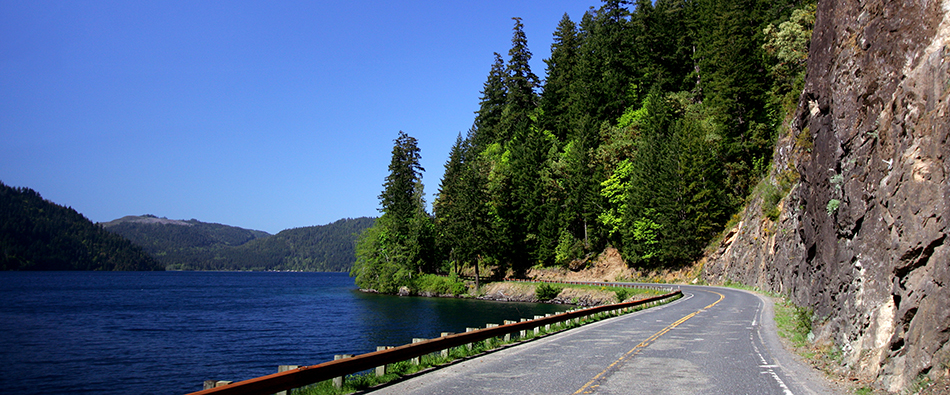 Drive Time Car Rental >> Olympic Peninsula Suggested Itineraries | Black Ball Ferry Line